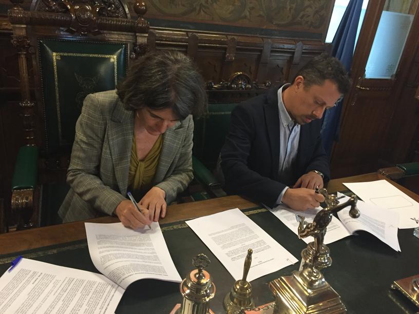 Acuerdo Bubok - BME