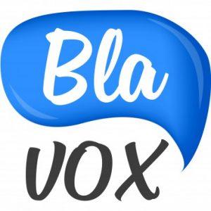 logo blavox
